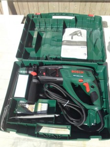 Produkttest – Bosch PBH 3000-2 FRE