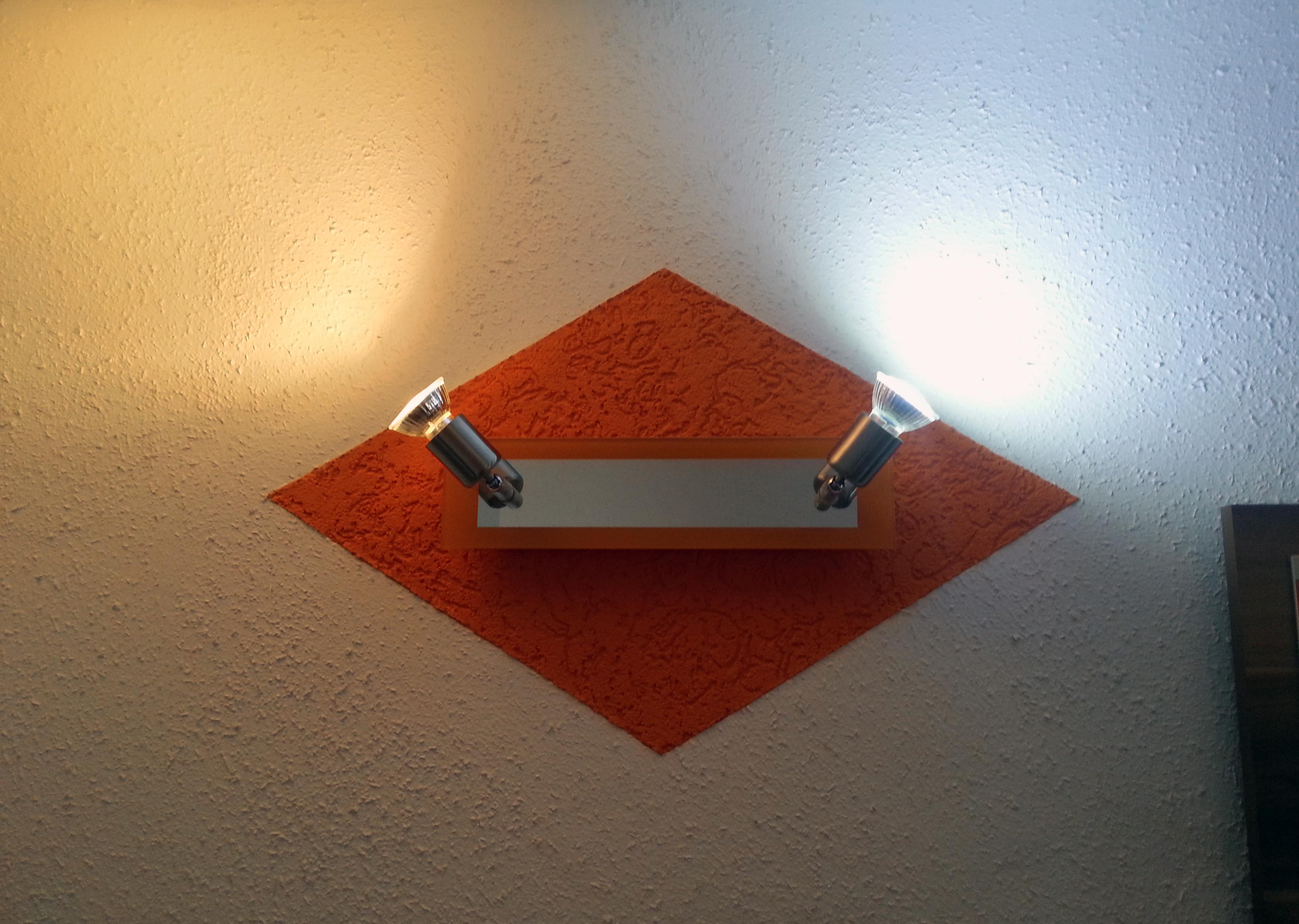 LED oder Halogen?