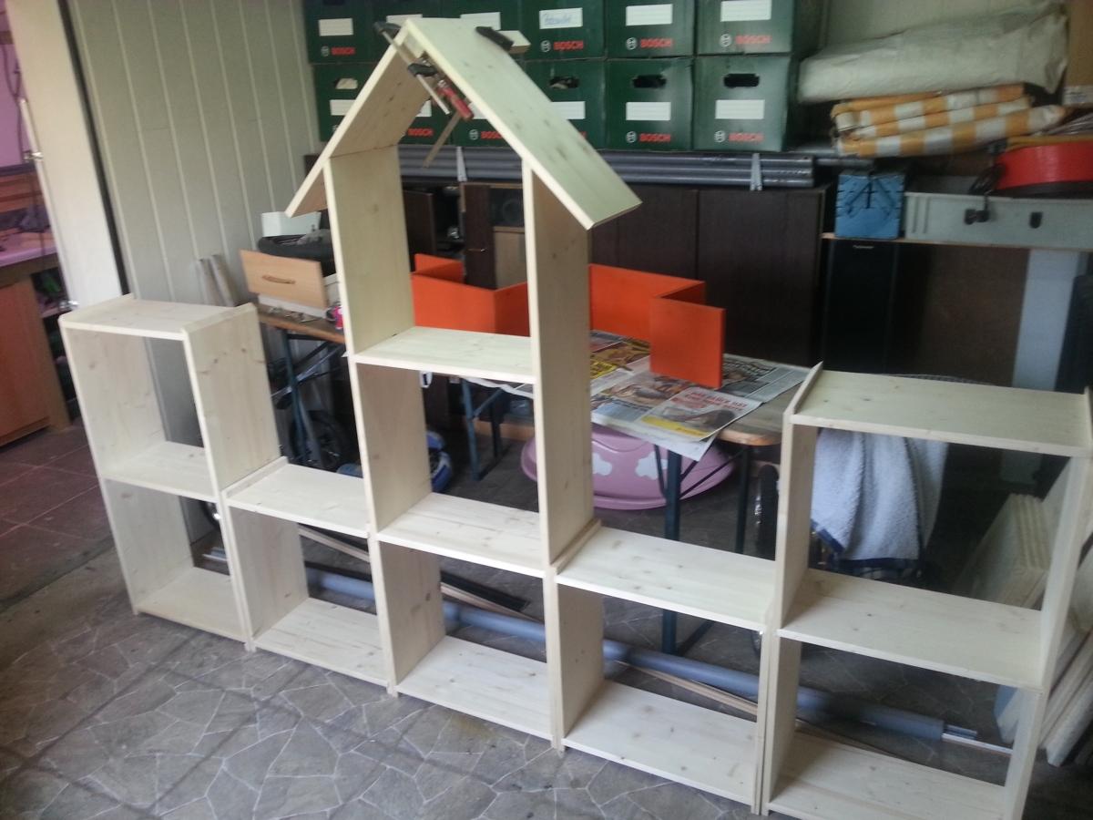 kinderzimmer regal. Black Bedroom Furniture Sets. Home Design Ideas