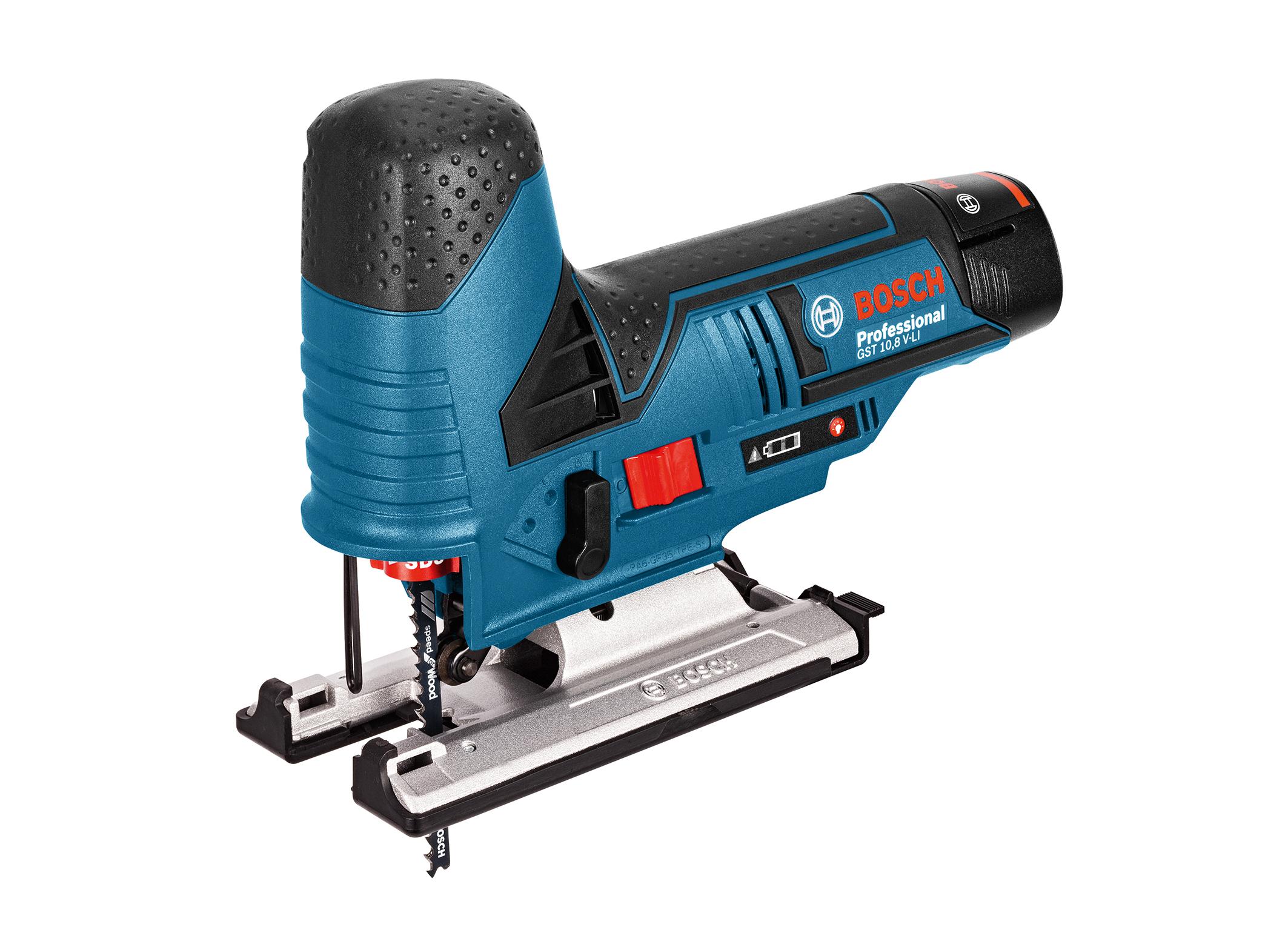 neues bei Bosch blau