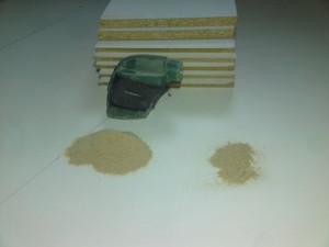 Bosch PKS 55A Produkttest
