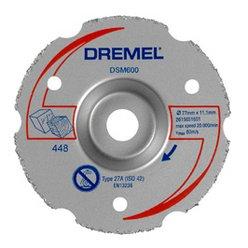 Produkttest Dremel DSM20 – 3.Aufgabe
