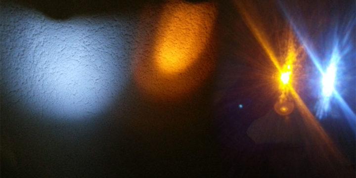 IXO – LED wechseln