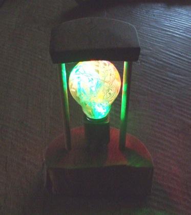 LED-Lampen von Lampenmeister Jupp