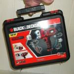Testbericht Black-Decker MultiEvo MT350K