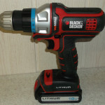 Black+Decker MultiEvo MT18K