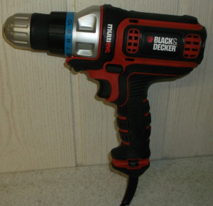 Black+Decker MultiEvo MT350K
