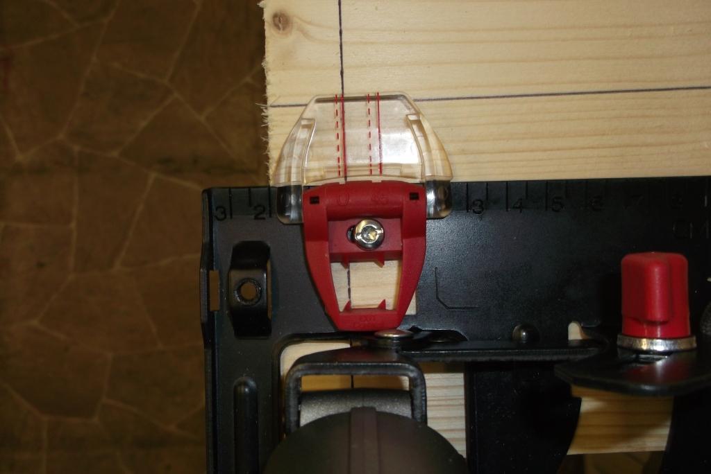 Akku Handkreissäge Test: Bosch PKS 18LI