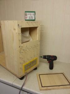 Werkstattsauger selber bauen