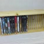 DVD-Regal selber bauen