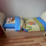 Kinderbett selber bauen