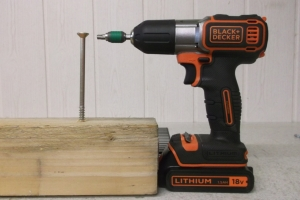 Black+Decker AutoSense