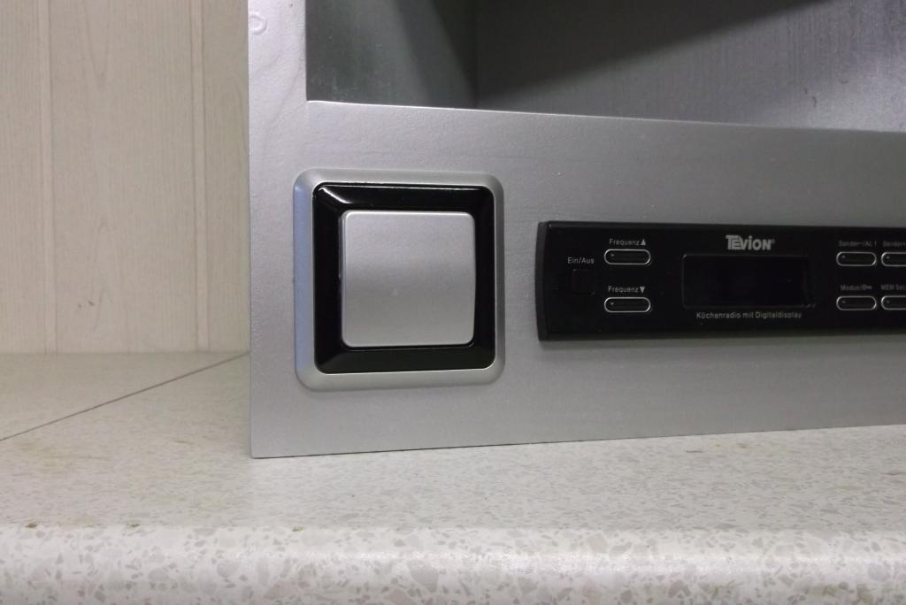 LED Küchenbeleuchtung - I and DIY