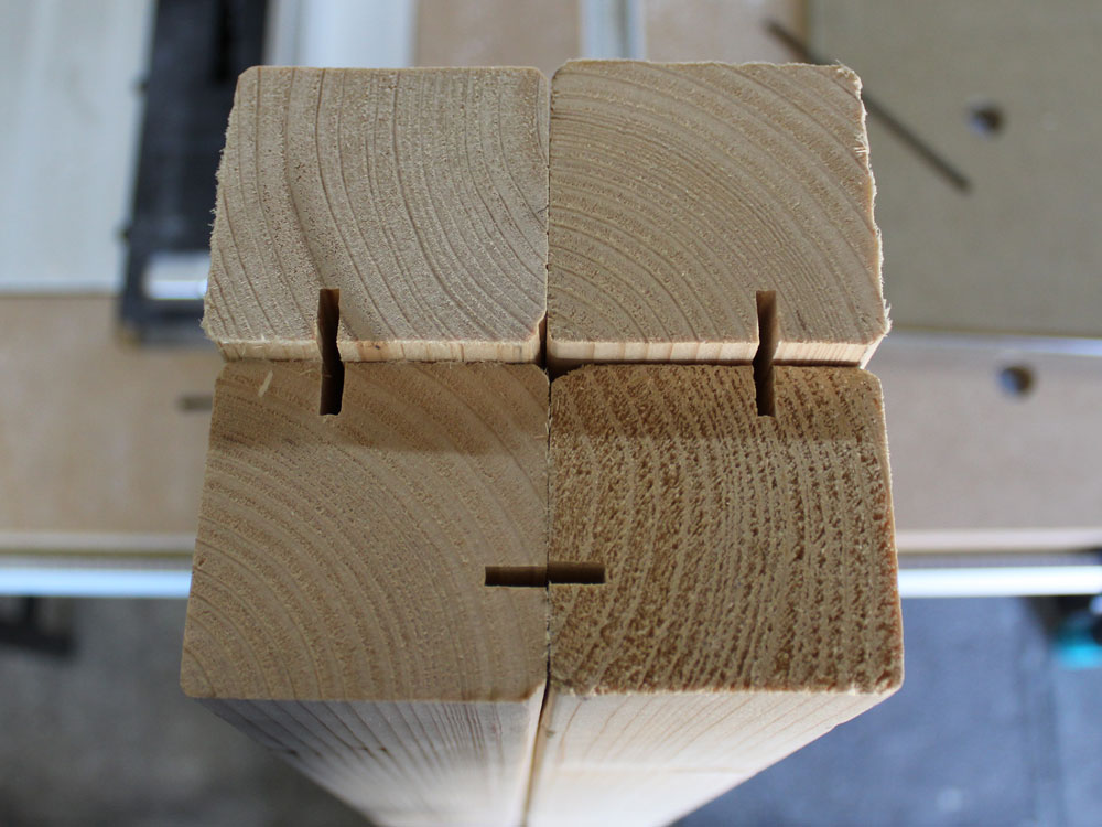 Ständer für 3D-Drucker Gehäuse