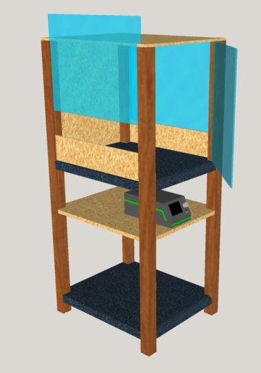 3D Drucker Gehäuse selber bauen